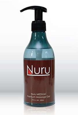 250ml-Nuru-MEDIUM-Japanese-Body-Massage-Lube-gel-oil-Soapy-Asia-Spa-0