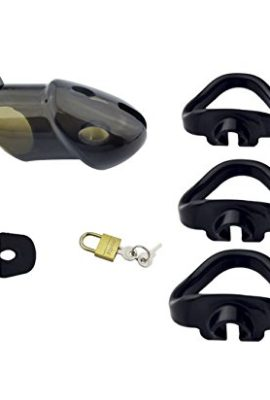 3-Rings-Polycarbonate-Male-Device-Black-0