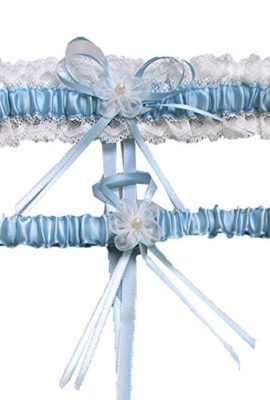 Aurora-Bridal-Wedding-Accessories-Lace-Garter-for-Bridal-Blue-0