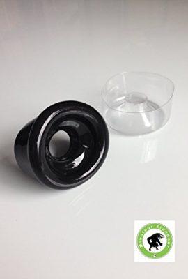 Bondage-Toy-Shoppe-Minotaur-Xtendaur--SILICONE-DONUT-healthy-rubber-for-Penis-Pumps-0-4