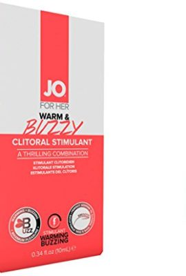 Bundle-3-Items-JO-Warm-Buzzy-Clitoral-Stimulant-10-ml-Toy-Cleaner-Lube-0
