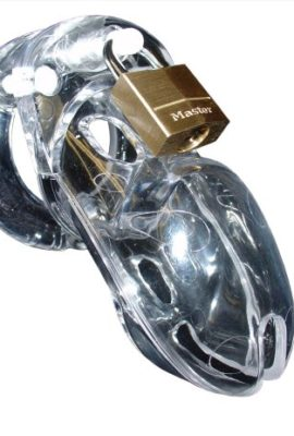 CB-3000-Male-Chastity-Device-Clear-0