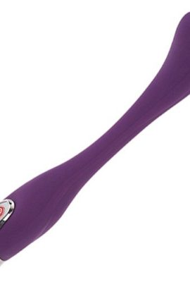California-Exotic-Novelties-Eva-extreme-Vibrating-Action-Purple-0