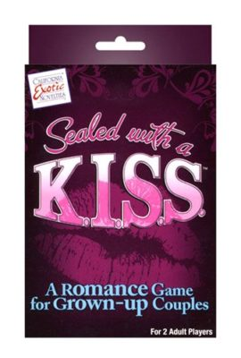 California-Exotics-Sealed-With-A-Kiss-Game-0