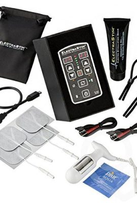 ElectraStim-Flick-Duo-Electro-Multi-Pack-With-Probe-Electrical-Loops-Sticky-Pads-0