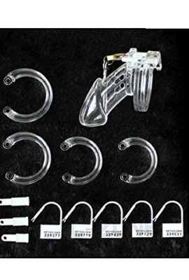 Great-Mountain-CB-6000-Male-Chastity-Device-Transparent-0