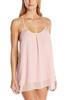 In-Bloom-by-Jonquil-Womens-Camilla-Chemise-Rose-X-Large-0