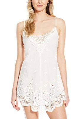 In-Bloom-by-Jonquil-Womens-Capistrano-Chemise-Ivory-Medium-0