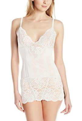 In-Bloom-by-Jonquil-Womens-Etoile-Chemise-Ivory-Large-0