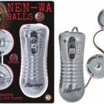 Nen-Wa-Balls-6-Waterproof-Silver-0