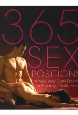 The-New-365-Sex-Positions-Book-0